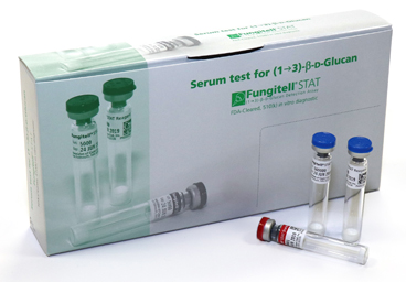 Fungitell STAT Box